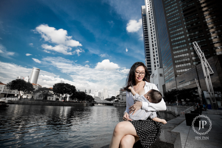 Breastfeeding – A stand against workplace discrimination